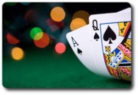 Live spelen Blackjack